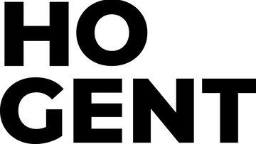 Hogent logo pos cmyk