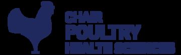 Logo Leerstoel Poultry
