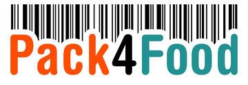 Logo Pack4 Food large